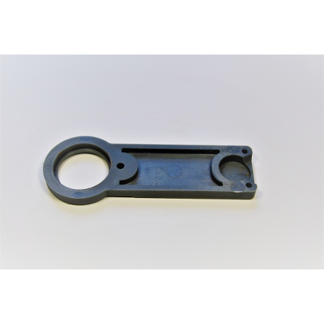 Slide Bar Bearing Housing (used)