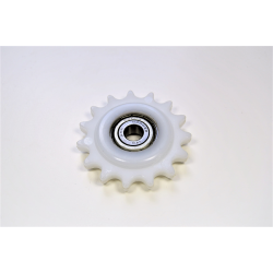 Sprocket 15 tth (used)