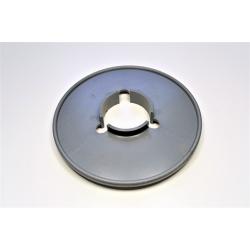 Plate (used)
