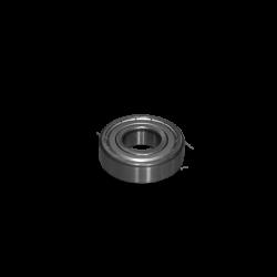 Bearing 6204-Z (new)