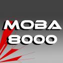 MOBA 8000